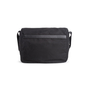 Authentic Second Hand Prada Vela Nylon Messenger Bag (PSS-606-00088) - Thumbnail 2
