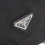 Authentic Second Hand Prada Vela Nylon Messenger Bag (PSS-606-00088) - Thumbnail 5