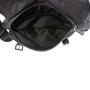 Authentic Second Hand Prada Vela Nylon Messenger Bag (PSS-606-00088) - Thumbnail 8