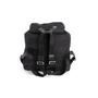 Authentic Second Hand Prada Tessuto Nylon Robot Backpack (PSS-606-00093) - Thumbnail 2