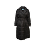 Authentic Second Hand Prada Long Quilted Puffer Coat (PSS-606-00094) - Thumbnail 0