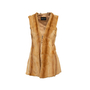 Authentic Second Hand Giorgio Armani Detachable Rabbit Fur Lined Coat (PSS-606-00095) - Thumbnail 2