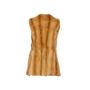Authentic Second Hand Giorgio Armani Detachable Rabbit Fur Lined Coat (PSS-606-00095) - Thumbnail 3