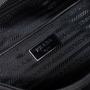 Authentic Second Hand Prada Vela Nylon Messenger Bag (PSS-606-00088) - Thumbnail 6
