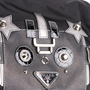 Authentic Second Hand Prada Tessuto Nylon Robot Backpack (PSS-606-00093) - Thumbnail 4