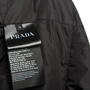 Authentic Second Hand Prada Long Quilted Puffer Coat (PSS-606-00094) - Thumbnail 3