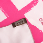 Authentic Second Hand Hermès Happy Cow Motif Pocket Square (PSS-097-00687) - Thumbnail 4