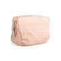 Authentic Second Hand Bottega Veneta Woven Travel Pouch (PSS-097-00692) - Thumbnail 1