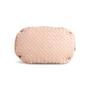 Authentic Second Hand Bottega Veneta Woven Travel Pouch (PSS-097-00692) - Thumbnail 3
