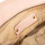 Authentic Second Hand Bottega Veneta Woven Travel Pouch (PSS-097-00692) - Thumbnail 4