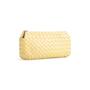 Authentic Second Hand Bottega Veneta Woven Travel Pouch (PSS-097-00766) - Thumbnail 1