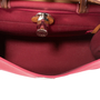Authentic Second Hand Hermès Herbag Zip 31 (PSS-609-00024) - Thumbnail 11
