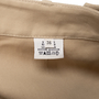Authentic Second Hand Hermès Pocket Detail Pencil Skirt (PSS-067-00185) - Thumbnail 3