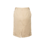Authentic Second Hand Hermès Pocket Detail Pencil Skirt (PSS-067-00185) - Thumbnail 1