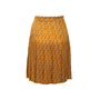 Authentic Second Hand Hermès H Silk Skirt (PSS-067-00188) - Thumbnail 1