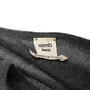 Authentic Second Hand Hermès Cashmere Blend Foldover Top (PSS-067-00181) - Thumbnail 2