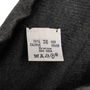 Authentic Second Hand Hermès Cashmere Blend Foldover Top (PSS-067-00181) - Thumbnail 3