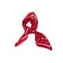 Authentic Second Hand Maison Kitsuné Paris Scarf (PSS-609-00032) - Thumbnail 0