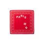 Authentic Second Hand Maison Kitsuné Paris Scarf (PSS-609-00032) - Thumbnail 1