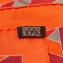 Authentic Second Hand Hermès Carré Cube (PSS-977-00010) - Thumbnail 5