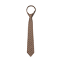 Authentic Second Hand Hermès Jacquard Marquise Pattern Tie (PSS-067-00159) - Thumbnail 0
