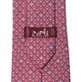 Authentic Second Hand Hermès C'est Le Pompon Twillbi Tie (PSS-067-00163) - Thumbnail 3