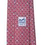 Authentic Second Hand Hermès C'est Le Pompon Twillbi Tie (PSS-067-00163) - Thumbnail 2