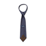 Authentic Second Hand Hermès Circle Dot Woven Tie (PSS-067-00164) - Thumbnail 1