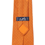 Authentic Second Hand Hermès Silk Twill Neck Tie  (PSS-247-00211) - Thumbnail 2