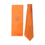 Authentic Second Hand Hermès Silk Twill Neck Tie  (PSS-247-00211) - Thumbnail 6