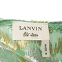 Authentic Second Hand Lanvin Sleeveless Metallic Top (PSS-353-00027) - Thumbnail 2