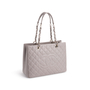 Authentic Second Hand Chanel Grand Shopping Tote (PSS-983-00005) - Thumbnail 1