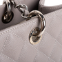 Authentic Second Hand Chanel Grand Shopping Tote (PSS-983-00005) - Thumbnail 4