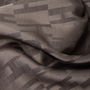 Authentic Second Hand Hermès Faconee Grand H Shawl (PSS-983-00002) - Thumbnail 2