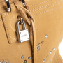 Authentic Second Hand Loewe Crystal Amazona Bag (PSS-983-00006) - Thumbnail 4