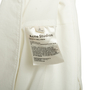 Authentic Second Hand Acne Studios Amarris Twill Trench Coat (PSS-356-00070) - Thumbnail 3