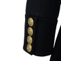 Authentic Second Hand Pierre Balmain Military Embroidered Jacket (PSS-356-00073) - Thumbnail 2