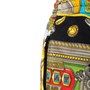 Authentic Second Hand Moschino Casino Printed Track Pants (PSS-356-00083) - Thumbnail 2