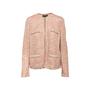 Authentic Second Hand St. John Metallic Tweed Jacket (PSS-356-00089) - Thumbnail 0
