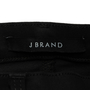 Authentic Second Hand J Brand Ruby High-Rise Jeans (PSS-356-00092) - Thumbnail 2
