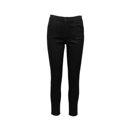 Authentic Second Hand J Brand Alana Skinny Jeans (PSS-356-00094)