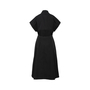 Authentic Second Hand Three Graces Alette Cut Out Dress (PSS-356-00150) - Thumbnail 1