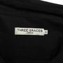 Authentic Second Hand Three Graces Alette Cut Out Dress (PSS-356-00150) - Thumbnail 2