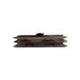 Authentic Second Hand Gucci Python GG Shoulder Bag (PSS-831-00011) - Thumbnail 3