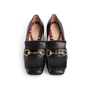 Authentic Second Hand Gucci Marmont Pumps (PSS-356-00163) - Thumbnail 0