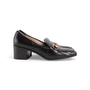 Authentic Second Hand Gucci Marmont Pumps (PSS-356-00163) - Thumbnail 1