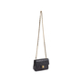 Authentic Vintage Chanel Vintage Mini Flap Bag (PSS-979-00001) - Thumbnail 4