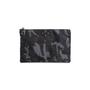 Authentic Second Hand Prada Camo Nylon Pouch (PSS-979-00002) - Thumbnail 0