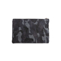 Authentic Second Hand Prada Camo Nylon Pouch (PSS-979-00002) - Thumbnail 2
