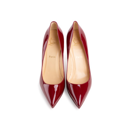 Authentic Second Hand Christian Louboutin Pigalle Plato Pumps (PSS-989-00003)